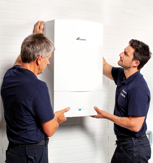 Gas Boiler Installation Shepperton